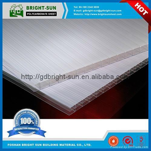 Polycarbonate IR sheet 1