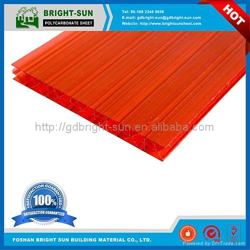 X-Structure Polycarbonate sheet 2