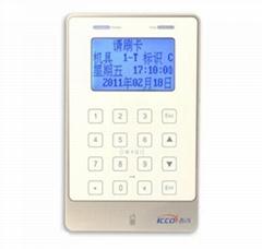 i8C(CPU)考勤機