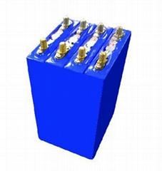方形磷酸亚铁锂电池
