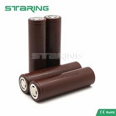 Authentic LG HG2 18650HG2 3000mah 20A battery
