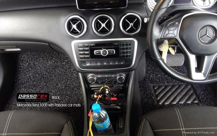 diy pvc car mat passorex singapore manufacturer car interior decoration car accessories. Black Bedroom Furniture Sets. Home Design Ideas