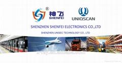 Shenzhen Shenfei Electronics Technology Co., Ltd