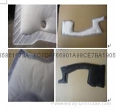 吸音棉專用焊接機