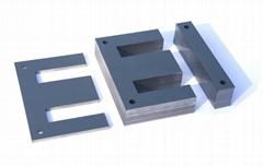 Hot sale factory OEM services of silicon steel iron core strip and lamination in