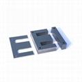 Non-oriented Silicon Steel Type and EI Lamination Shape silicon steel sheet iron