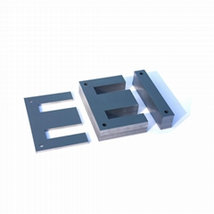 Coated Surface Treatment and Application silicon steel sheet Transformer Core EI