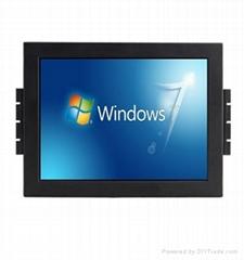 1280 * 800 10.1英寸开放式框架定制的液晶显示器