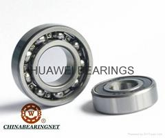 china ball bearings made in China