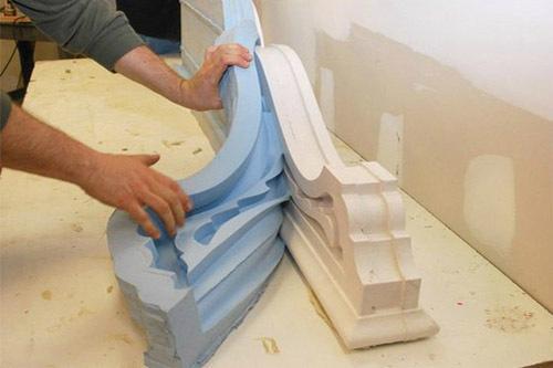 Concrete Garden Statues Rtv Molding Silicone Rubber Cf