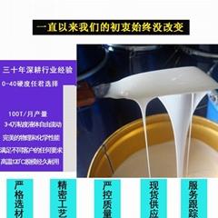復合水泥制品模具製造專用模具硅膠 液體硅膠原料批發