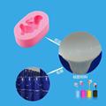 高强度食品级硅胶 翻糖蛋糕模具