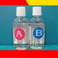 加成型AB硅凝胶 液槽果冻硅凝胶 电子导热灌封胶  1
