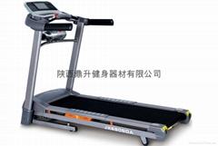 軍霞JX-680SDA豪華多功能商用跑步機