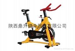 軍霞JXS1007豪華商用動感單車
