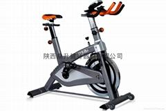軍霞JX-7038D豪華輕商用健身車