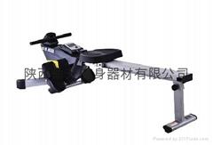 軍霞JX-R7048豪華家用划船器