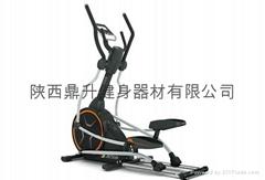 軍霞JX-S1008豪華商用橢圓機