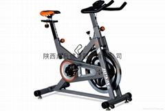 軍霞JX-7056豪華家用健身車