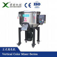Vertical Color Mixer