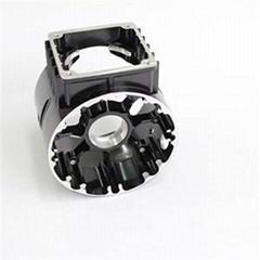 Oilless Air Compressor Casting Parts