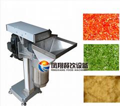 FC-307 2013 high speed ginger grinding machine