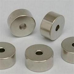 Ring Shape NdFeB Magnet