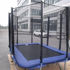 8�12FT Rectangular Trampoline