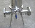 筒式微孔膜過濾器,單芯膜過濾器 3