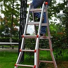 Heavy Duty Little Giant Ladder