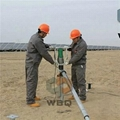 Electric-Driver Ground Screw Drilling 1