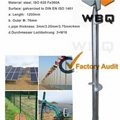 Ground Anchor Rod