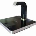 2 Second Touch Key Instant Tea Making Machine With Automatic Water Inflow 1