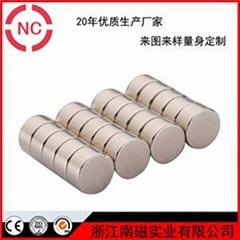 Disc Shape NdFeB Magnet