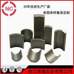 Tile Shape NdFeB Magnet