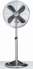 2016 new model 16 inch stand fan with high quality motor for home office