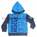 Fashion Fleece Zipper Coat