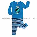 Hot salesboy's pajamas print high