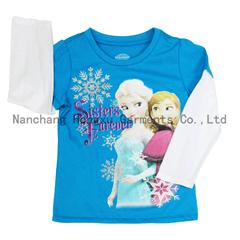Disnep Frozen series T-shirt
