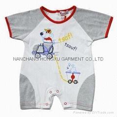 baby romper OEM manufacturer
