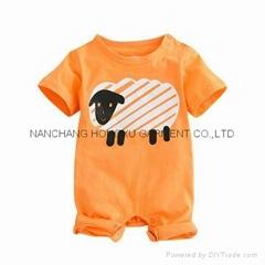 baby wear OEM manufacturer