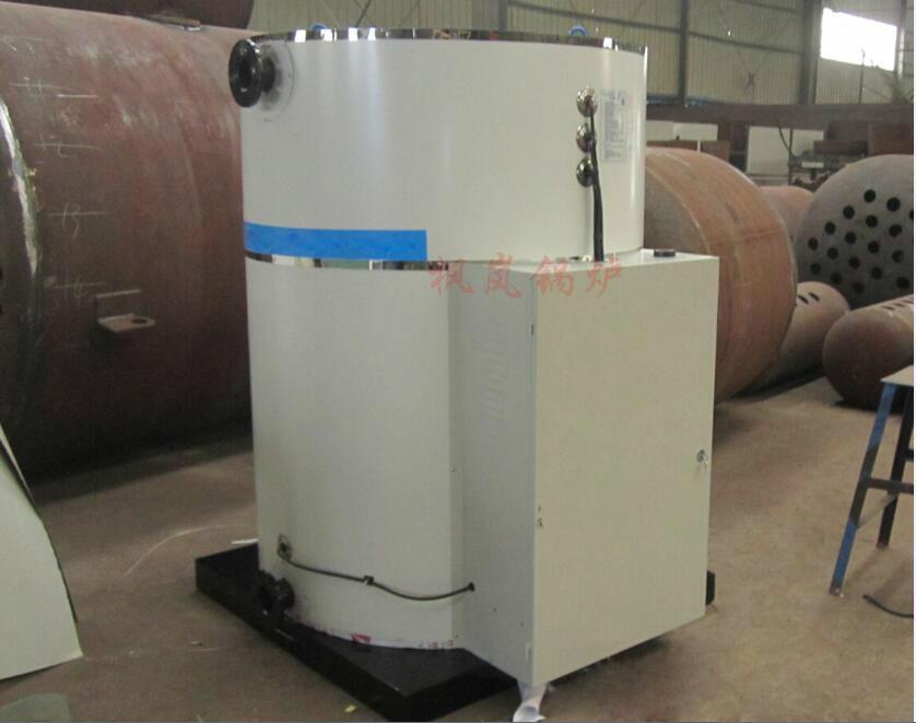 小工厂,学校,工地,大型商场供应开水,电加热开水锅炉 4