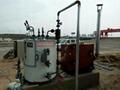面报检小型燃气蒸汽锅炉 4