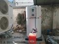 供暖洗澡用的燃气热水取暖锅炉