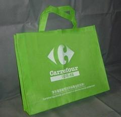 温州订做宣传环保袋|温州制造折叠袋