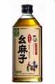 Chinese Seasoning Sichuan Peppercorn Oil 1