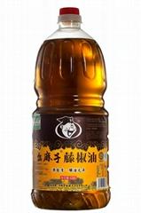 1.8L幺麻子藤椒油