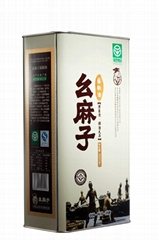 5L大包装幺麻子藤椒油