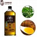 Chinese 500ml Seasoning Green Pepper Oil