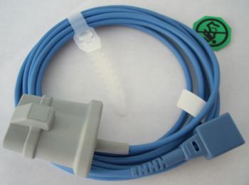 Nellcor fingertip spo2 sensor long wire 1